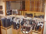 弓道具の専門店 山武弓具店さんぶきゅうぐてんお店案内